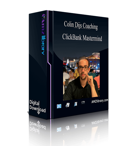free download  colin dijs  u2013 clickbank mastermind 2020