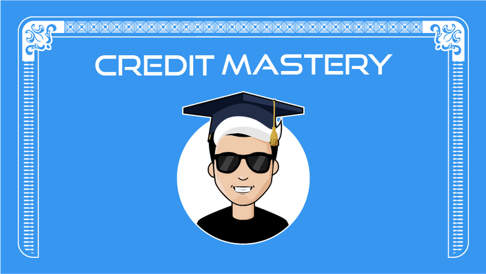 Stephen Liao – Credit Mastery - WSO Downloads